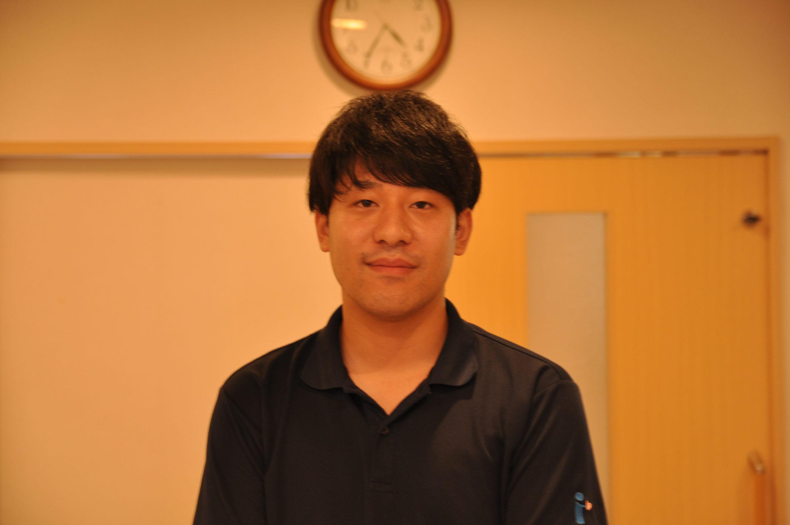 愛・コミュニティホームさいたま田島<br>管理者 髙木 さん