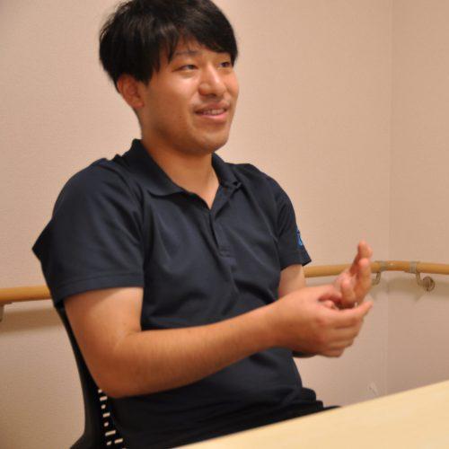 愛・コミュニティホームさいたま田島<br>管理者 髙木 さん  イメージ
