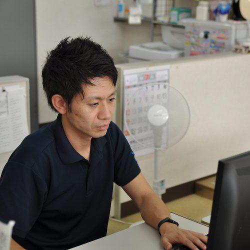 愛・訪問介護ステーション前橋<br>管理者 今井 さん イメージ