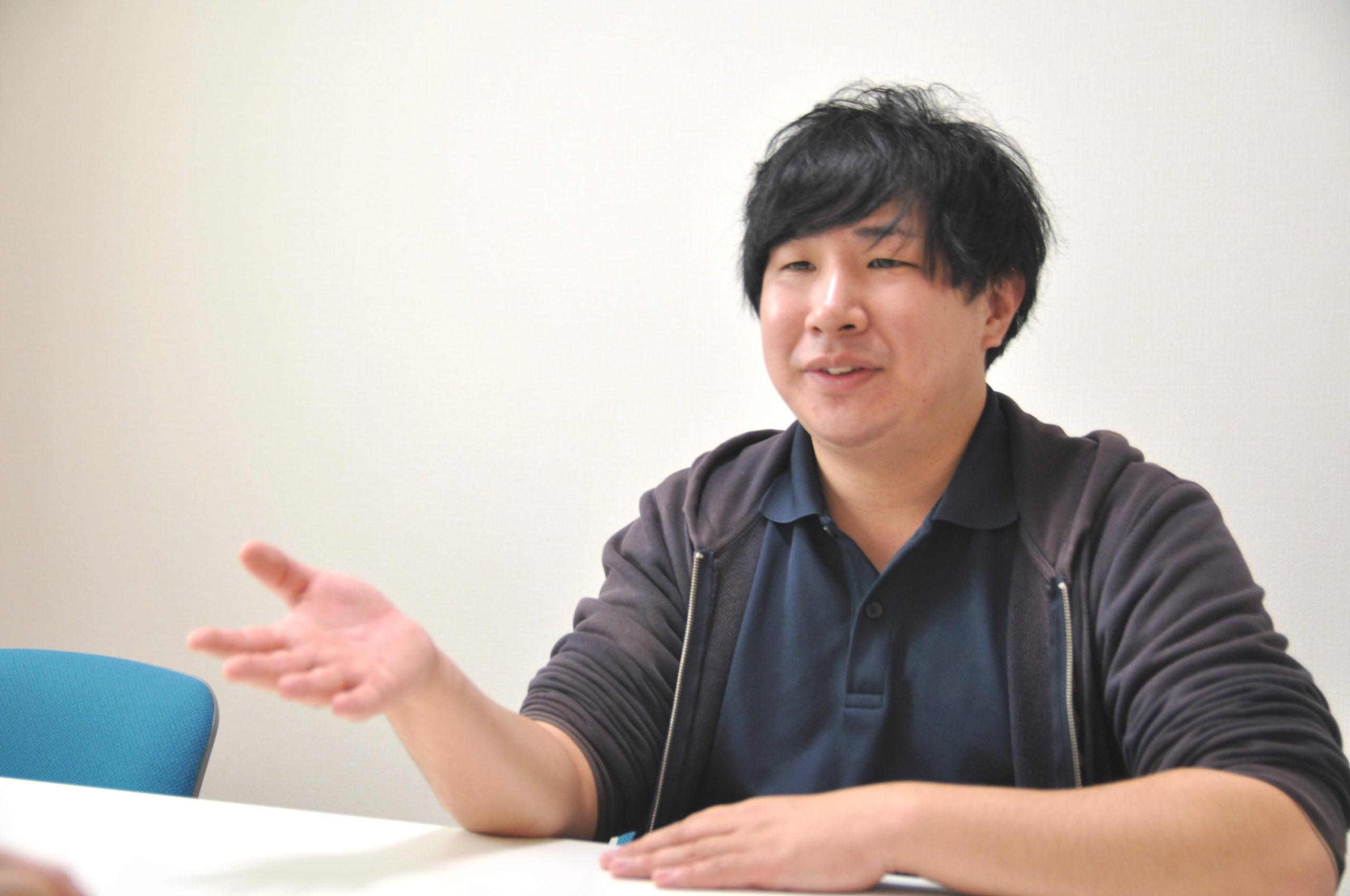 愛・グループホーム幸<br>管理者 清宮 さん イメージ