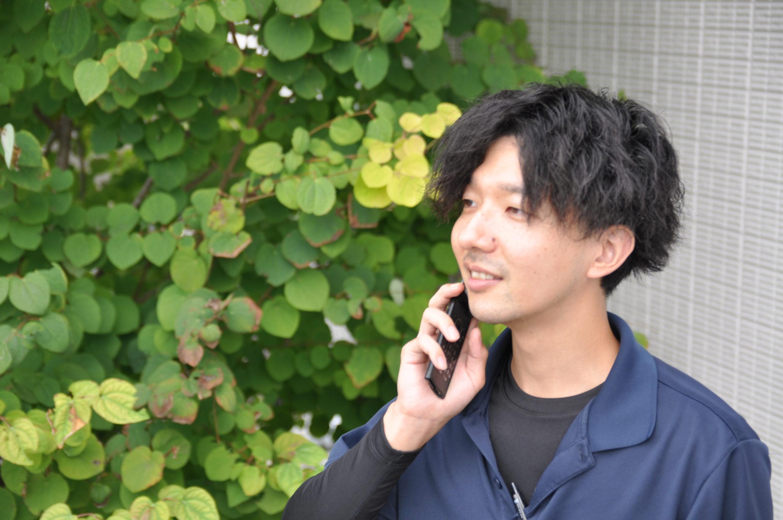 愛・グループホーム潮止<br>管理者 佐藤 さん イメージ
