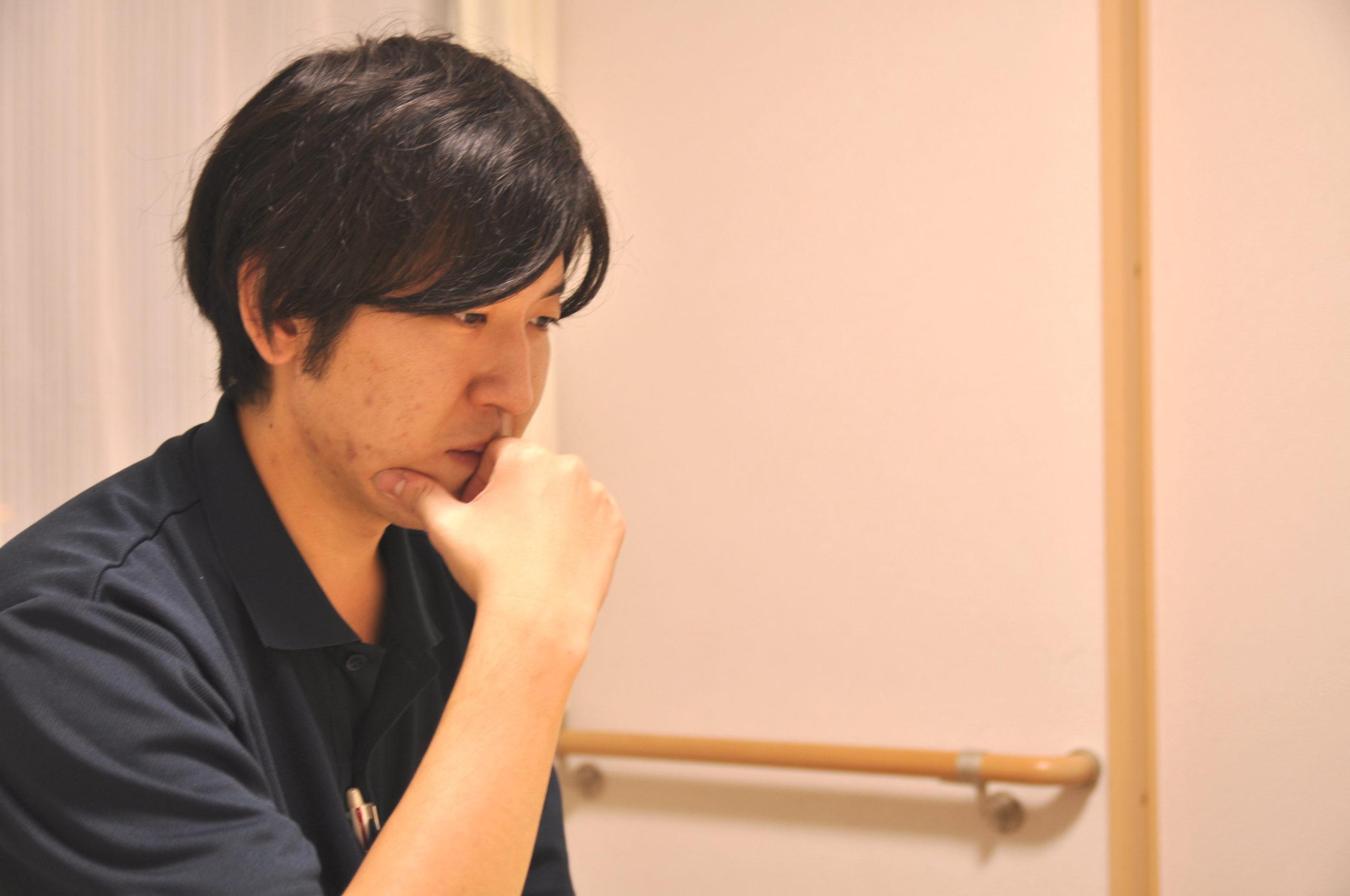 愛・グループホームさいたま田島<br>管理者 北村 さん イメージ