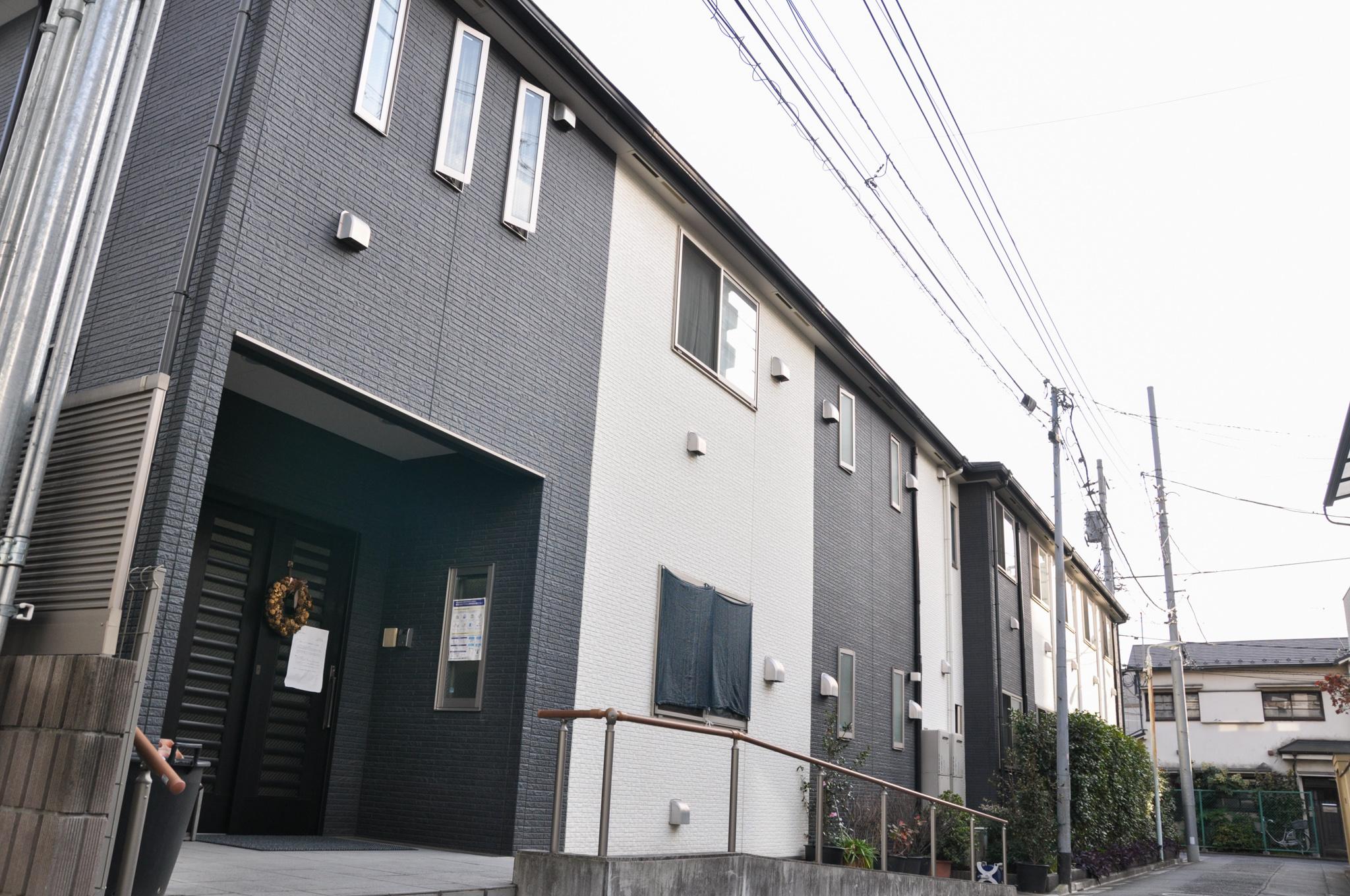 愛・グループホーム豊島池袋<br>計画作成担当者 江口 さん イメージ